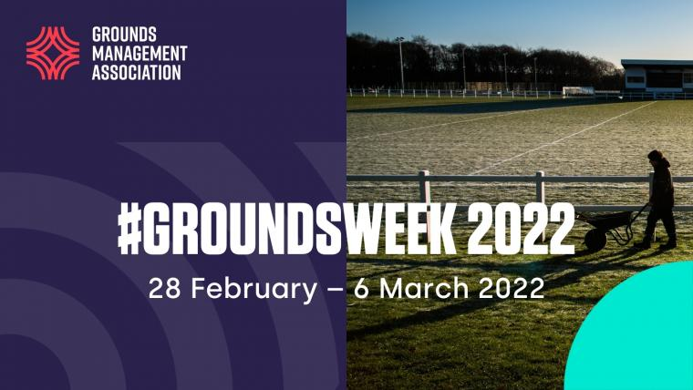 Polling reveals positive impact of #GroundsWeek