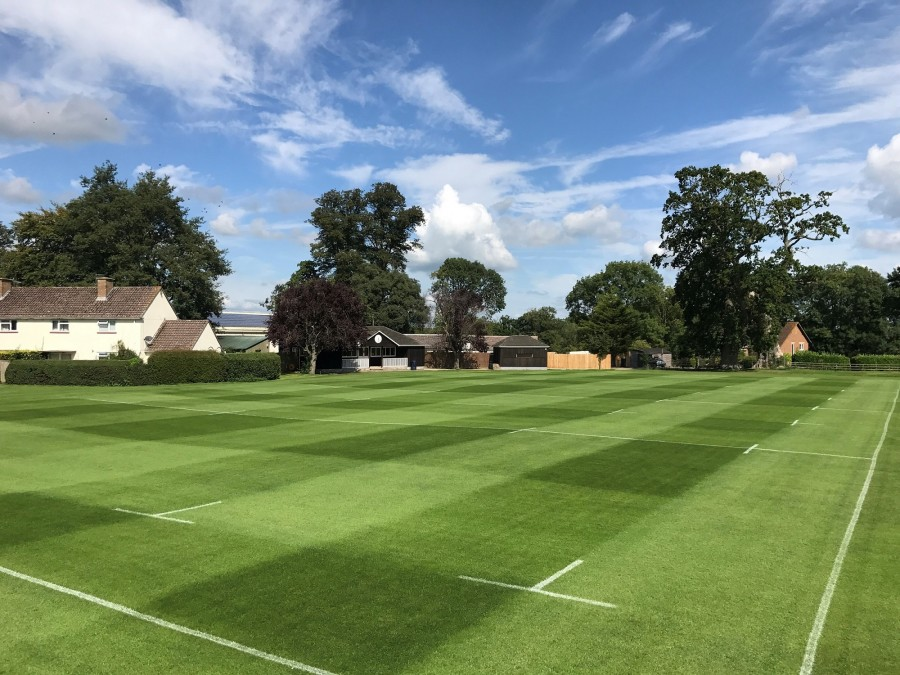 Hazlegrove Prep School takes on challenge of poor sports surfaces with Headlands' help – and wins!