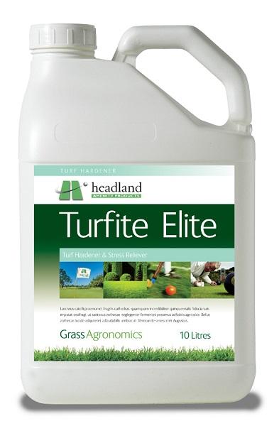 Headland Amenity to launch new Turfite formulation