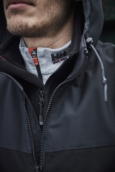 Helly Hansen workwear is trusted by professionals