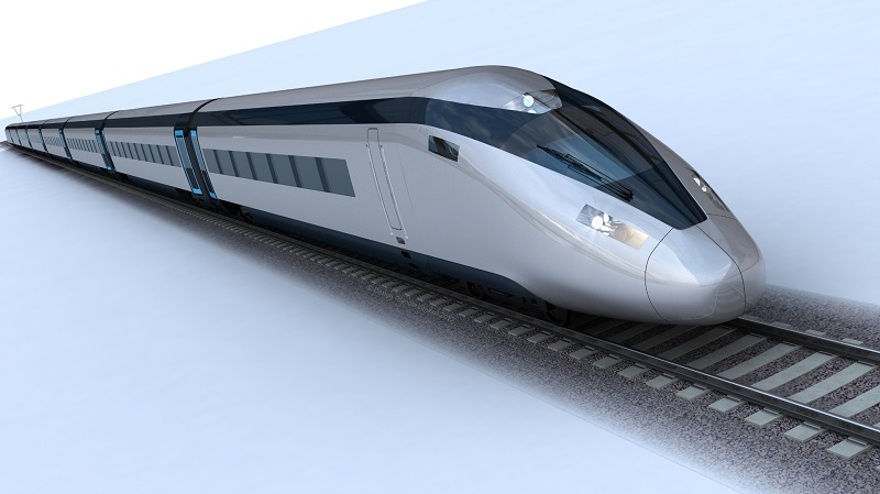 HS2 will shoot poison arrow through heart of the environment