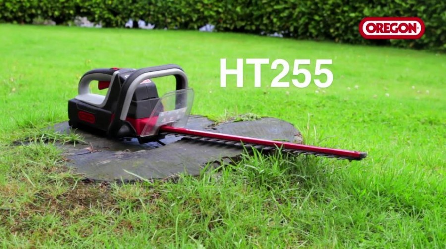HT255 Hedge Trimmer