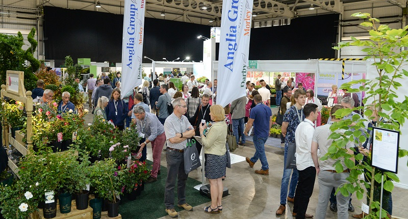 The National Plant Show returns in 2022