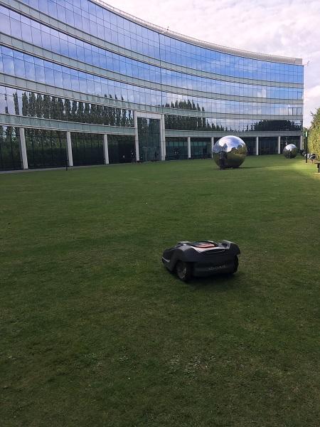 Sodexo make the move towards a greener future