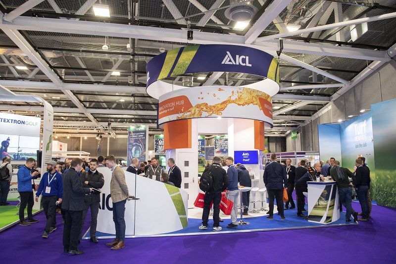 ICL on course for BTME 2020
