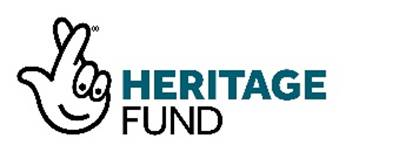 New look and new plans for National Lottery Heritage Fund