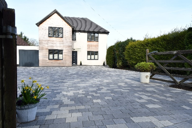 Maintaining a driveway the expert way