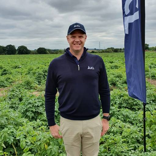 ICL Speciality Fertilizers expands commercial team