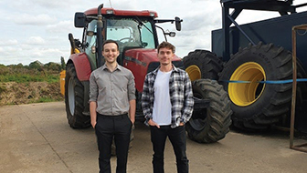 Dealers launch website to modernise machinery acquisition