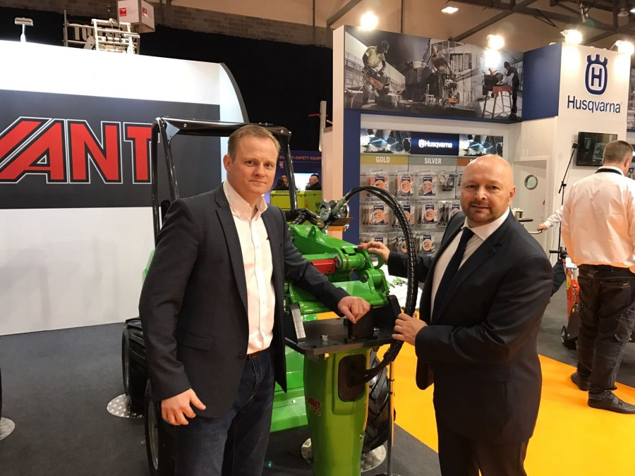 Avant latest brand to adopt CESAR scheme