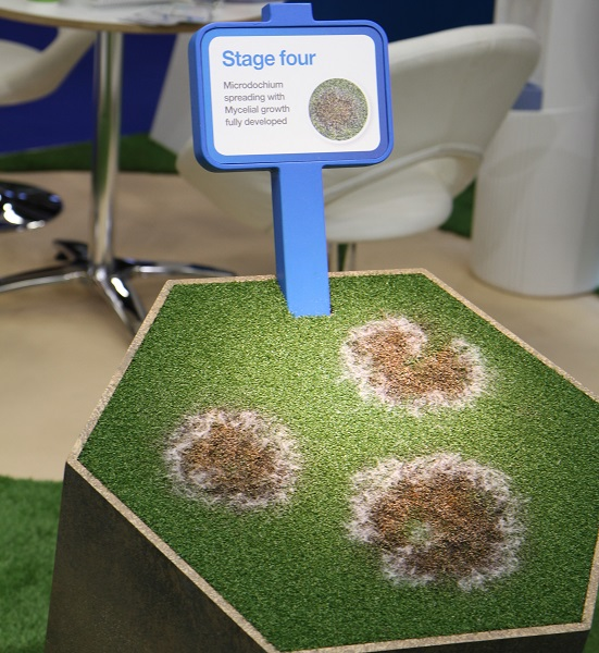 Join the disease management journey at BTME