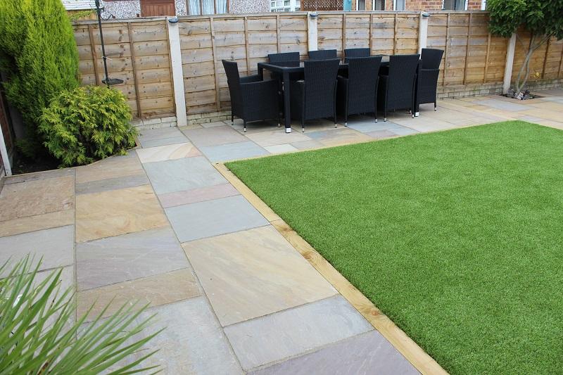 New Luxigraze artificial grass range