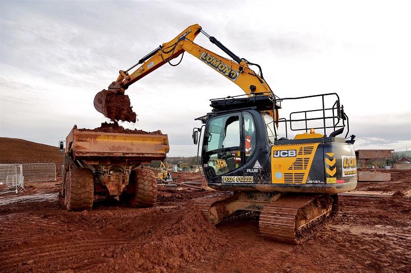 Lomond signals expansion plans with £5.5m JCB investment