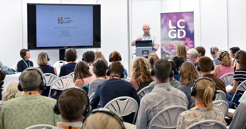 LANDSCAPE releases CPD Accredited Seminar Programme