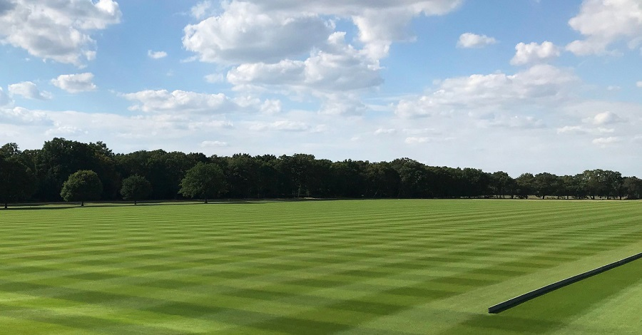 Bespoke PRG mix from DLF significantly improves the form for Billingbear Polo Club