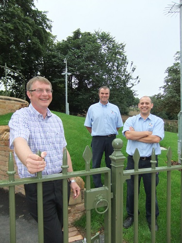 Alpha Rail appointed on £4.8m restoration project