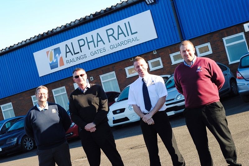 Investment in factory move by manufacturing firm
