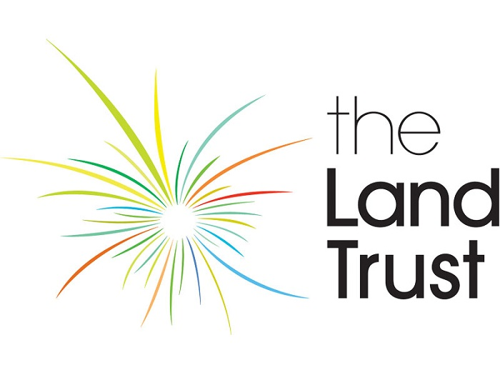 Land Trust charity lands in Wales