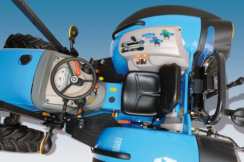 New-look Landini compacts prove their worth