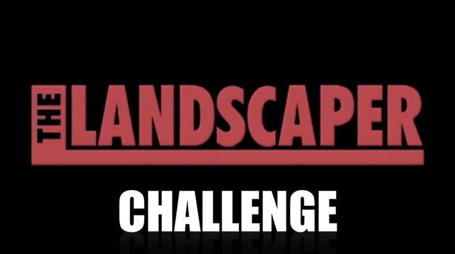Landscaper magazine 30 second challenge. EverEdge. Metropolis Multimedia.