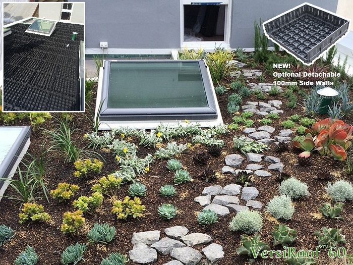 Dot-Pot launch new green roof tray range