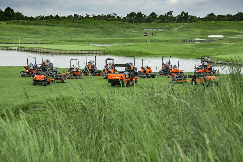 Jacobsen tournament support at Ryder Cup and HNA Open de France