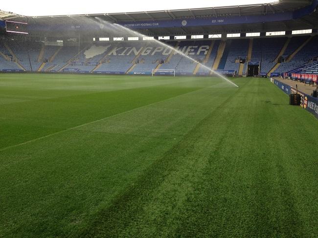 Champion irrigation performance with Rain Bird's IQ-Cloud
