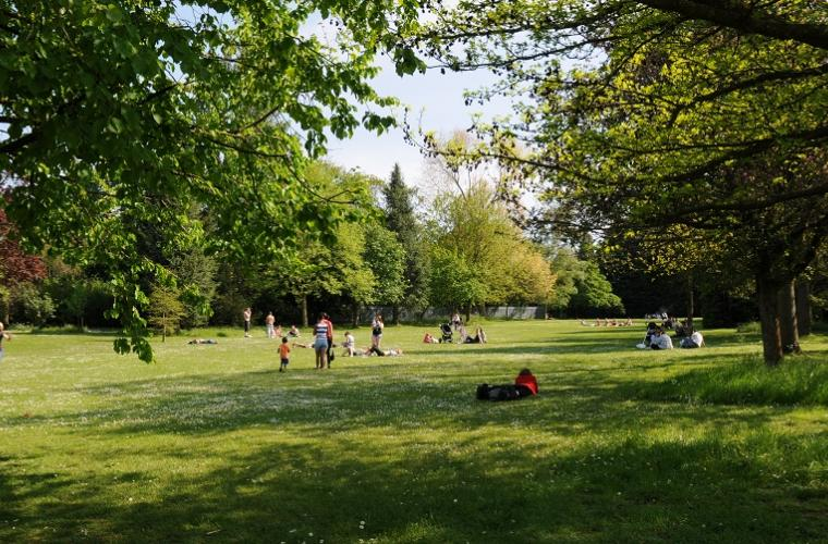 Councils and API back creation of Parks Action Group