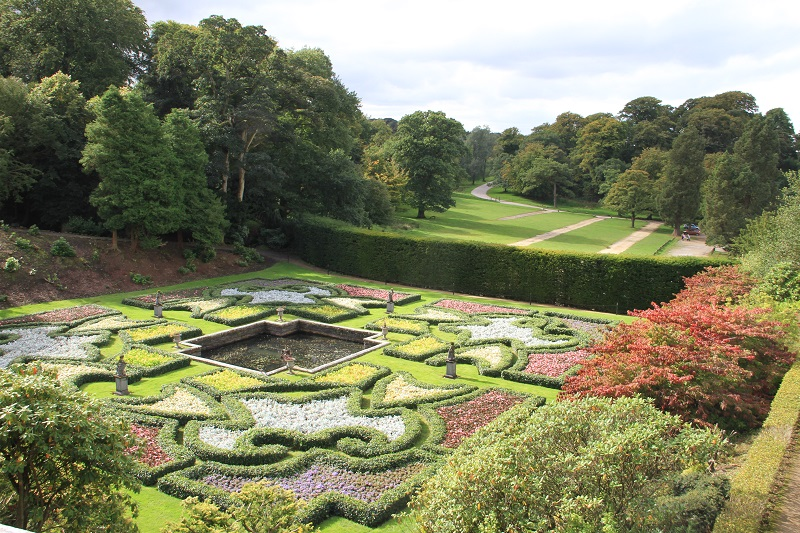 The National Trust is stepping up their commitment to heritage horticulture with the launch of a new Heritage Gardening Programme.