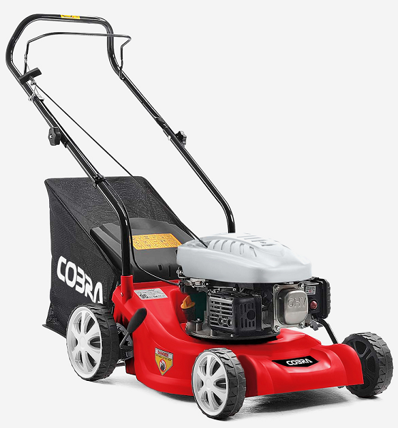 A Cobra mower for every lawn