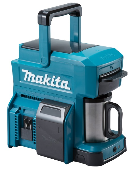 Take a well deserved break on site with Makita