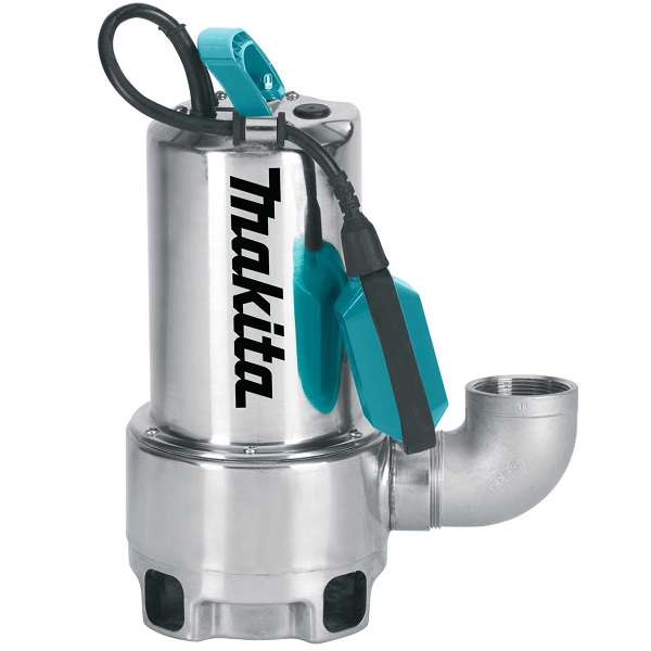 Landform Consultants and Makita hold back the water