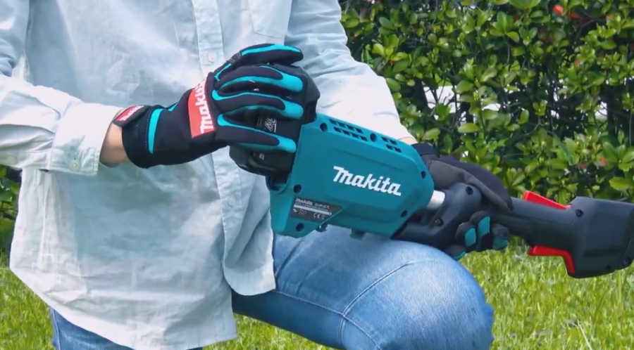 Makita DUR187 Brushless Linetrimmer