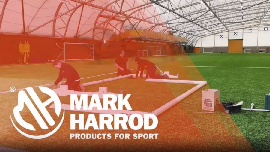MARK HARROD LTD MOBILE GOAL REVOLUTION
