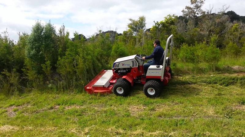 Toro Company acquires manufacturer of Ventrac tractors