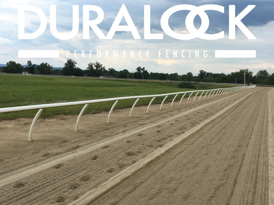 Duralock (UK) LTD joins $3.5 million refurbishment of the Middleburg Training Center