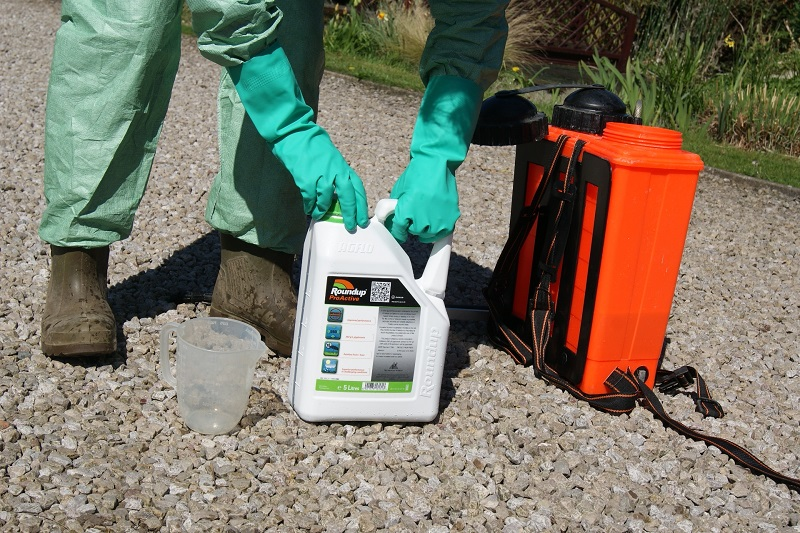 Glyphosate given last minute reprieve by the EU