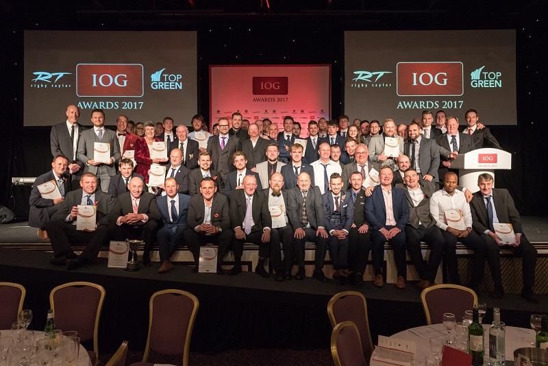 Nominations now open for 10th anniversary IOG industry awards