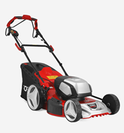 Boost mowing power with the new 80V range from Cobra