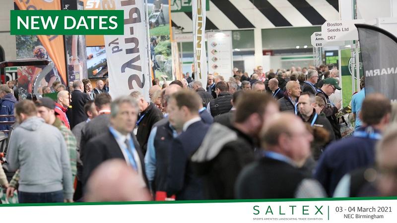 SALTEX to reschedule to March 2021