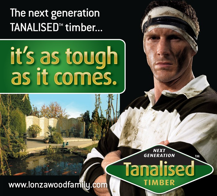 Lonza launches Tanalith E 8000 next-gen wood preservative