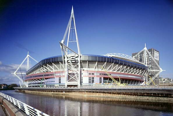 Welsh Rugby Union consider artificial pitch for Millennium Stadium