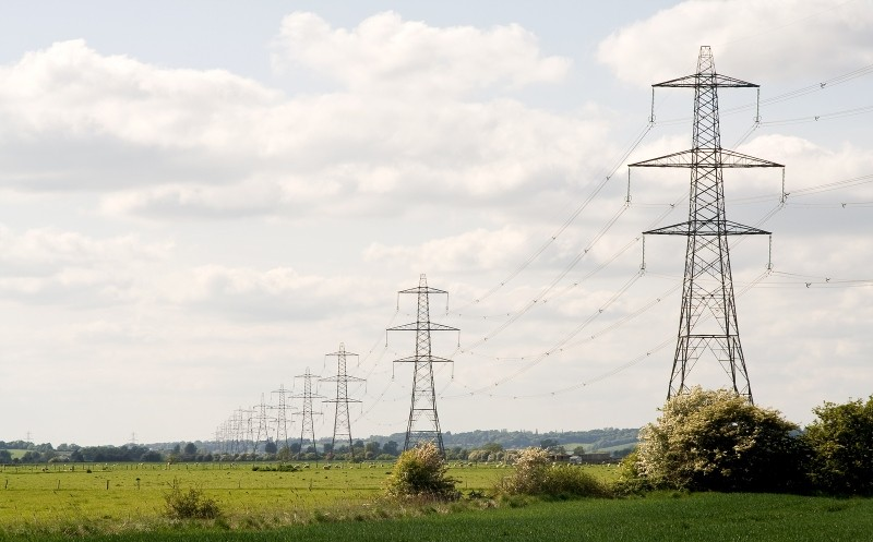 Timbermats will be essential as part of power lines scheme