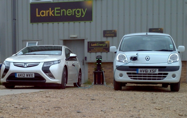Valentine Day deadline for electric car lovers