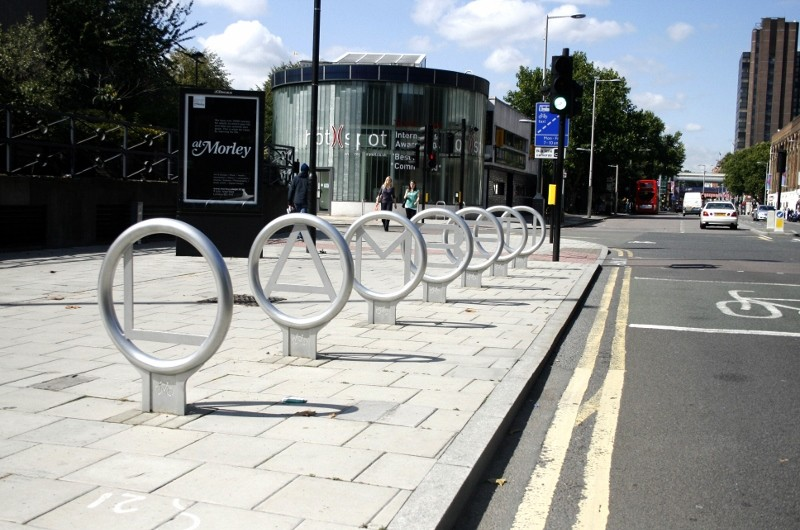 Bespoke service puts Cyclehoop in the frame