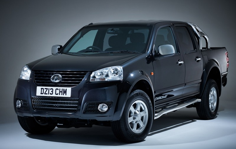 Britain's best value pick-up gets two new special editions