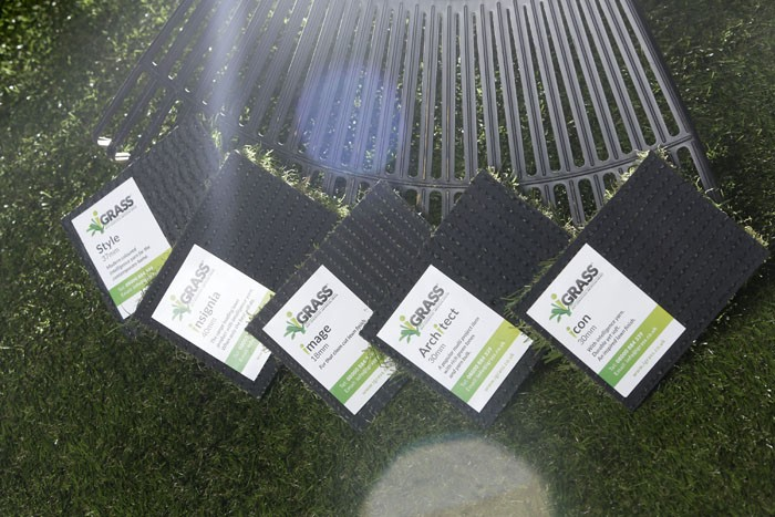 Modern landscaping revolution leads to iGrass launch