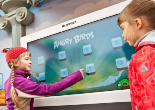 Latest Angry Birds Activity Park to open at Lightwater Valley