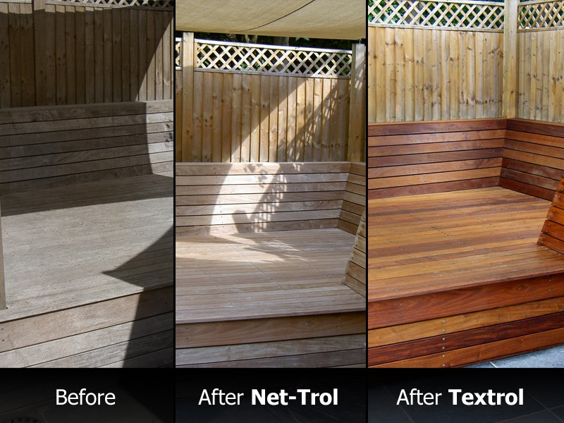 Make the most of your decking this summer