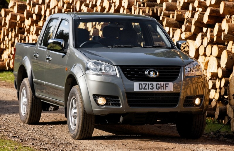 Great Wall Steed now with six-year warranty